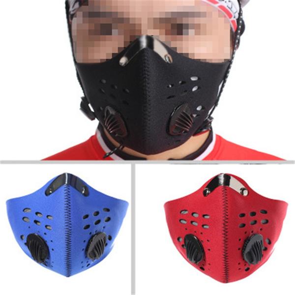 ridingmask, neoprenemask, dustproofmask, Cycling