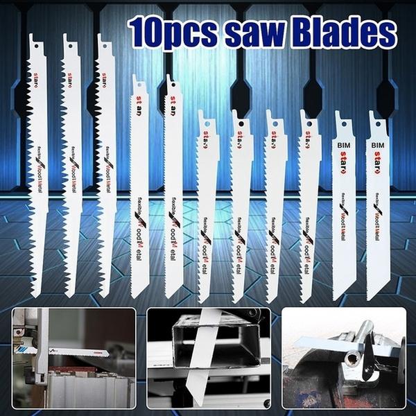 Steel, Blade, woodcuttingsawblade, reciprocatingsawaccessorie