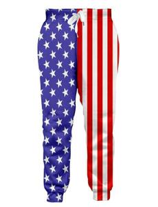 Fashion, sport pants, Usa, pants