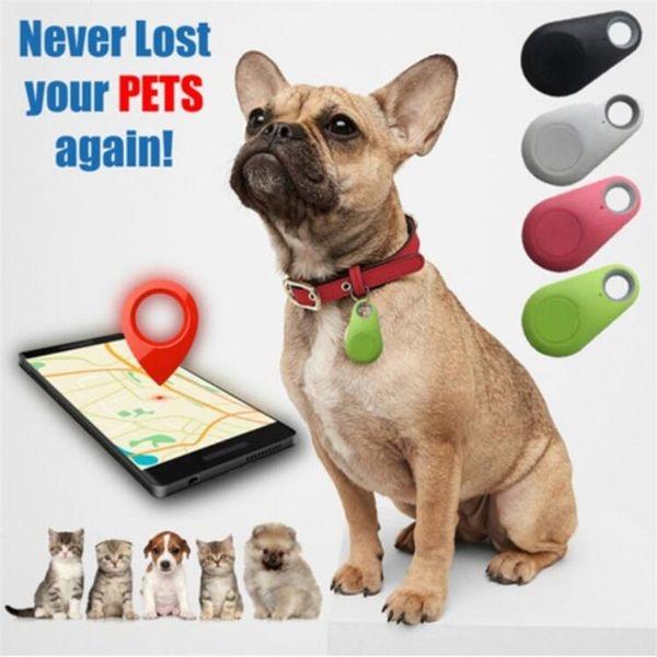 wirelesstracker, Gps, bluetoothlocator, Dogs