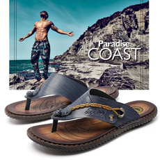 Sandals & Flip Flops, men's flats, Sandals, casual shoes for men