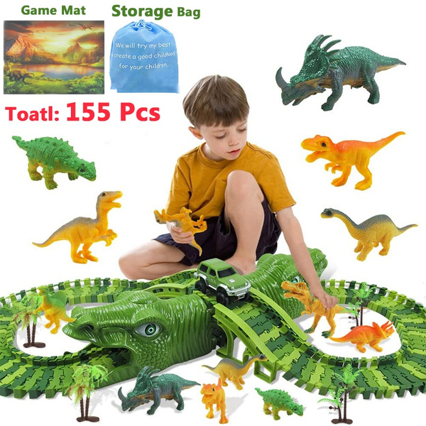 Toy, dinosaurtoy, Electric, dinosaurpuzzle