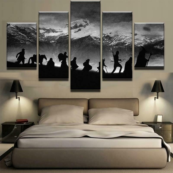 Mountain, art, personalise, custommade