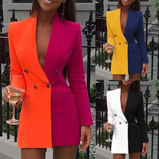Fashion, Blazer, Ladies Fashion, Sleeve
