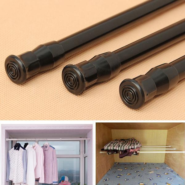 springtensionpole, Shower, Bathroom, showercurtainpole