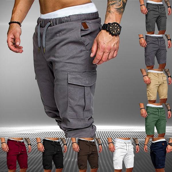 Shorts, Men, Short pants, Men's Fashion