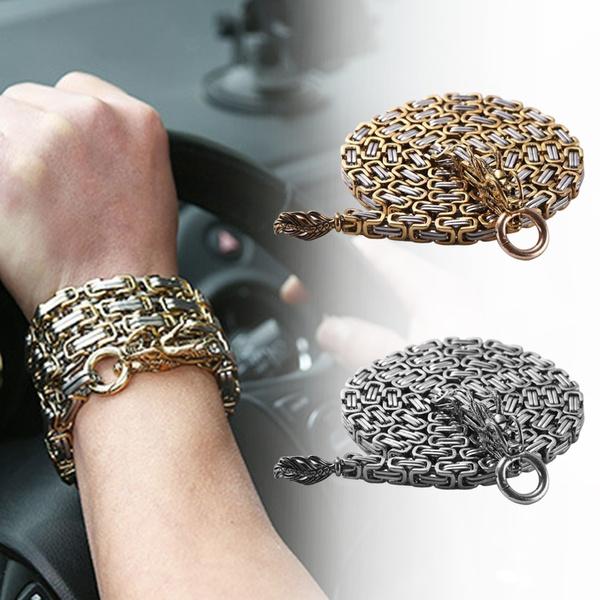 Steel, corrosion, Jewelry, Chain
