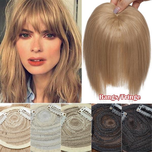 bangshairclip, Shorts, Extension, Hair Extensions