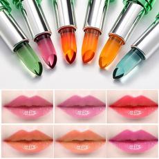 changecolorlipsthick, aloeveragellipstick, Lipstick, Beauty