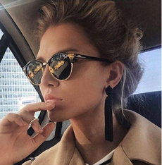 Summer, Fashion Sunglasses, Summer Sunglasses, luxurystyle