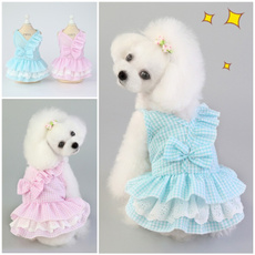 Summer, Pet Dog Clothes, Fashion, Pet Products