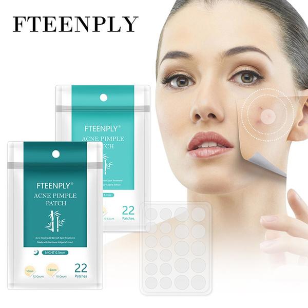 breylee, pimpleremovertool, ultra thin, acnetreatmentsticker