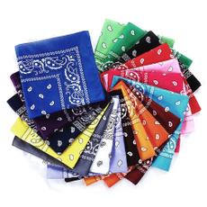 neckscarf, Fashion, Wristbands, handkerchief
