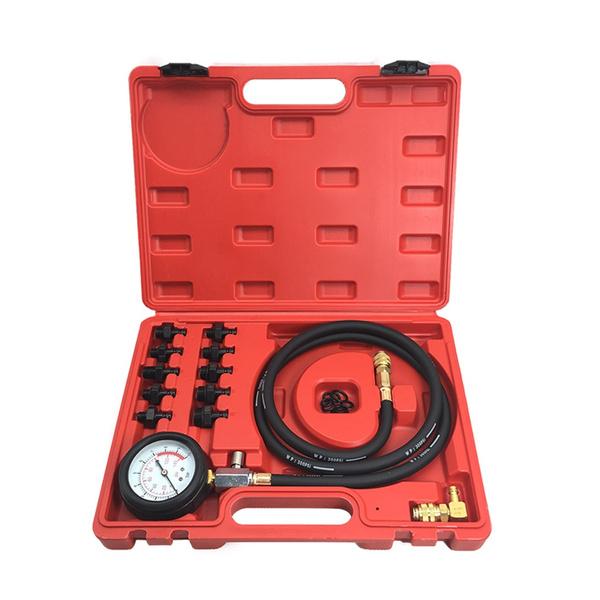 diagnose, diagnostictester, Tool, oilpressuregauge