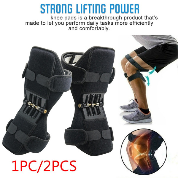 jointsupportpad, kneebooster, Spring, jointsupport