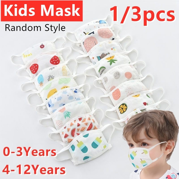 Children, babymask, mouthmuffle, childprotection