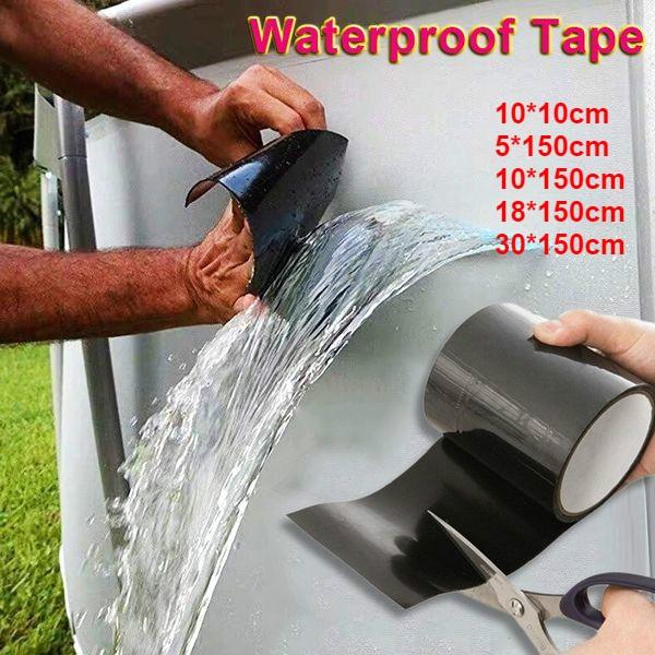 waterprooftape, superstrong, waterpiperepair, fiberfixadhesivetape