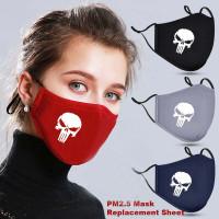 Slimerland Unisex Winter Windproof resident-evil-2 Half Face Mask Motorcycle Cute face mask