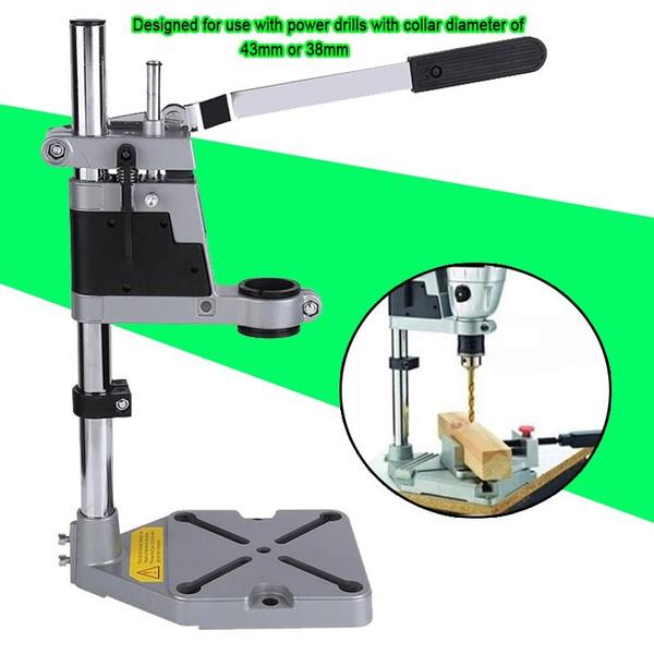 benchtopclamp, workbenchrepairtool, electricdrillholder, drillpressstand