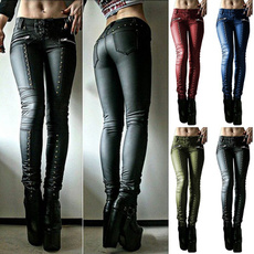 rivetpant, Plus Size, skinny pants, pants