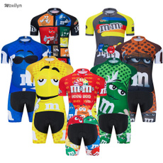 Funny, Fashion, Bicycle, Sleeve