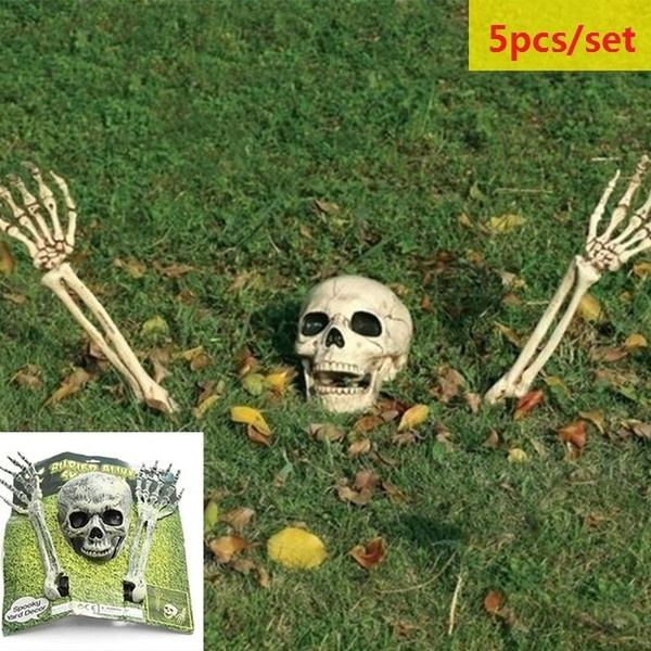 ghost, decoration, Head, Skeleton