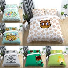 Beds, Bedding, animalcrossingnewleaf, Cover