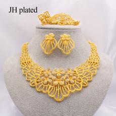 ethiopiaweddingjewelry, womenampgirlsampampampampladiesjewelryset, Bride, gold