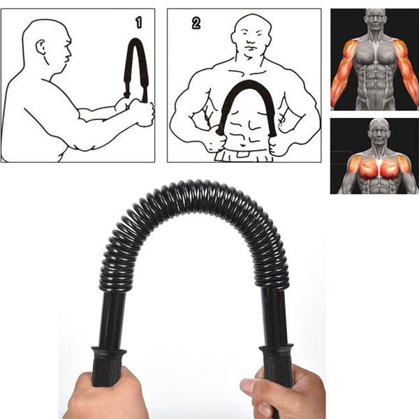 Equipment, Bar, powers, forearm