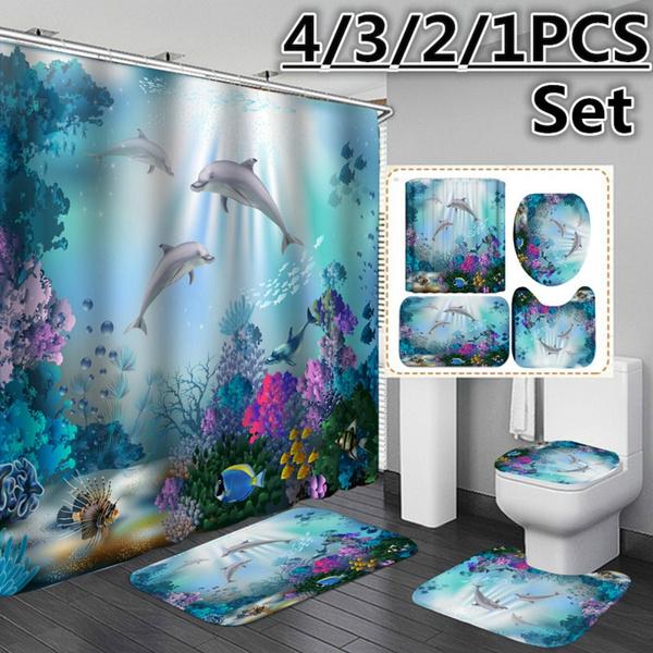 toilet, Bathroom, toiletdecoration, Home & Living