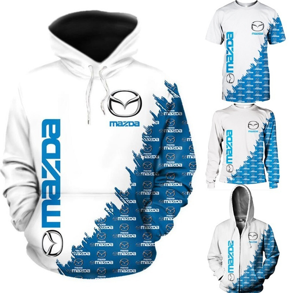 Casual Jackets, Fashion, teamsuit, mazdaaccessorie