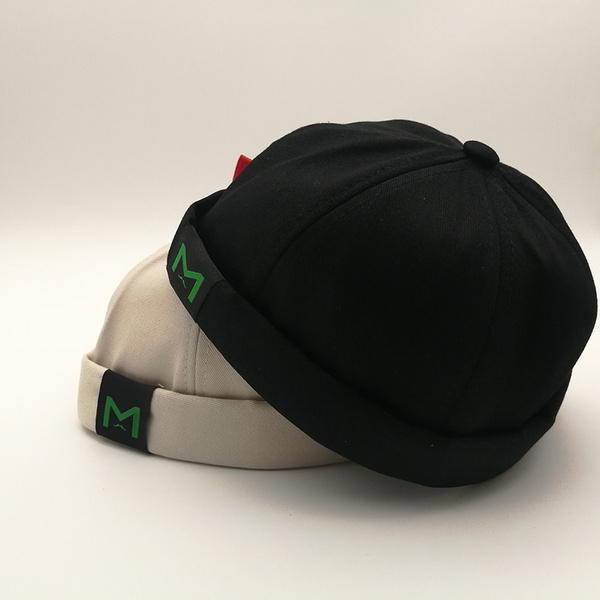 Summer, Fashion, skullcap, koreanstyleskullcap