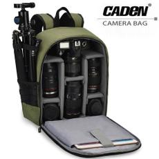 travel backpack, case, Backpacks, DSLR