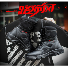 tacticalshoe, Fashion, Combat, Water Resistant