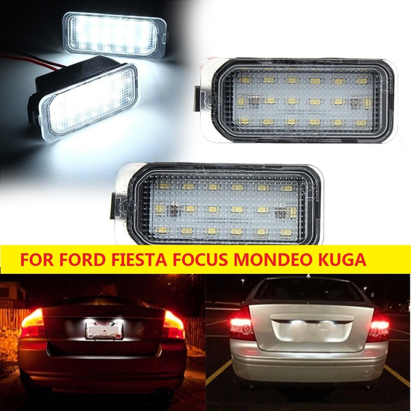 numberplatelamp, led, Cars, Parts & Accessories