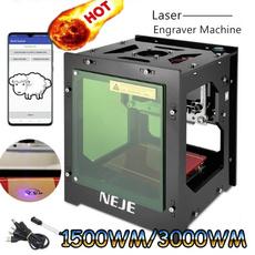 Machine, laserequipment, Printers, Laser
