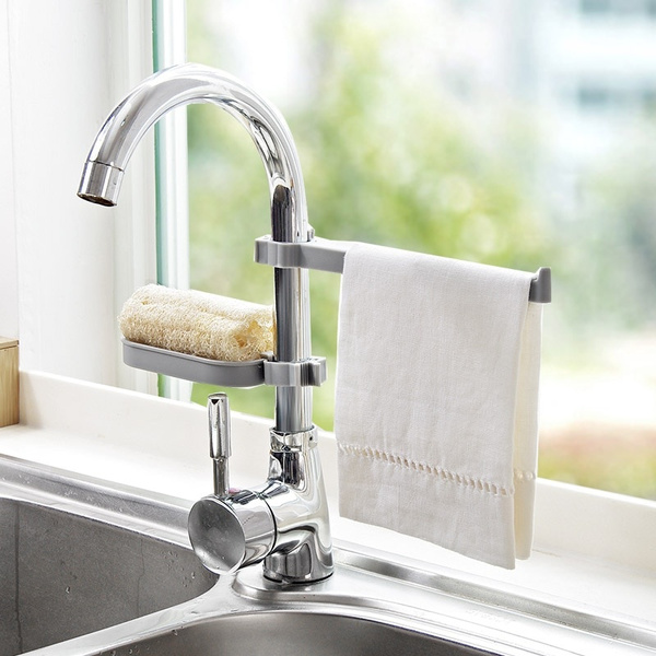 Faucets, drain, Towels, Kitchen & Home