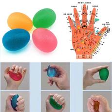 handgyroscopesampgripper, softsiliconegel, Fitness, eggstressball