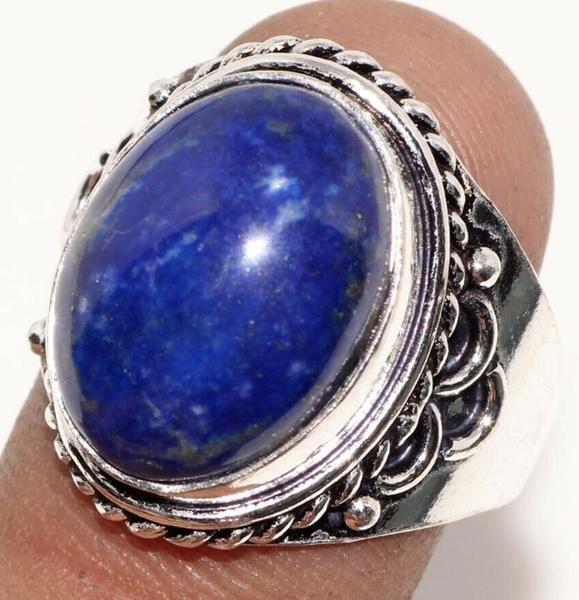 Blues, Antique, Turquoise, Fashion