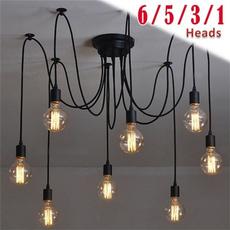 decorlamp, lightfixture, led, lofts