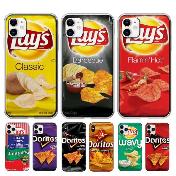 Samsung phone case, case, potatochipsphonecase, Design