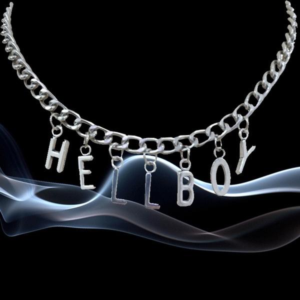 Steel, necklaceforgirl, Fashion, pandentnecklace