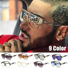 Square, Sunglasses, Classics, Vintage