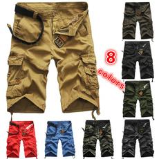 Shorts, pants, Short pants, Loose