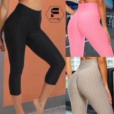 Women, Leggings, buttlifting, sport pants