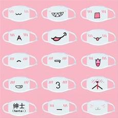 K-Pop, cute, warmmask, dustmask
