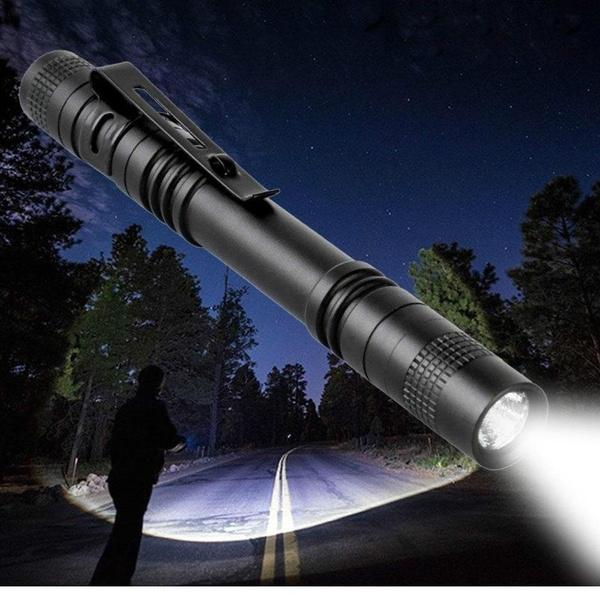 Flashlight, Mini, led, flashlighttorch
