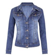 casual coat, motorcyclejacket, Fashion, jackets for girls