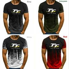 Summer, Fashion, camouflagetshirt, t shirt printing
