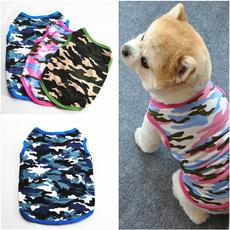 Summer, Vest, Fashion, petssummerclothe